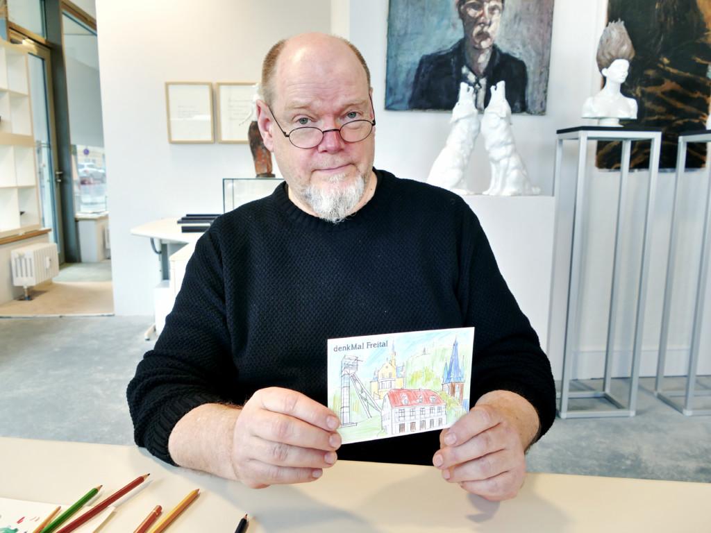 Olaf Stoy / Atelier für Kunst und Gestaltung / http://www.olafstoy.de